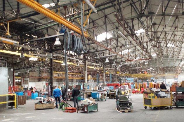 Salariés répartis entre plusieurs entreprises, une initiative née dans l'Orne