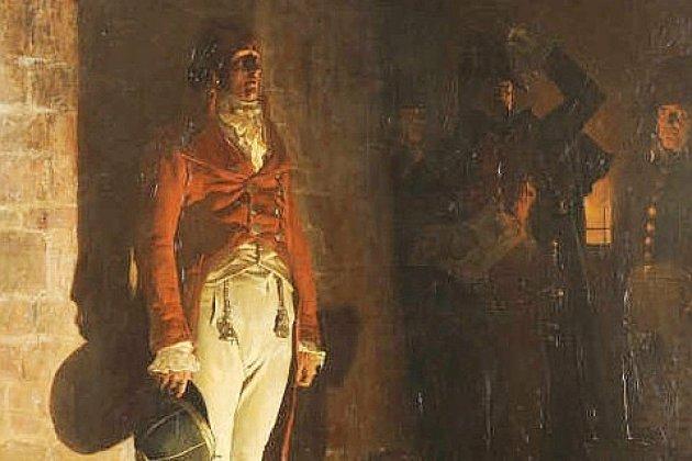 Alençon. Le Duc d'Enghien quittele musée des Beaux-Artspour les Invalides Paris