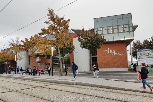 Plan de relance: 6 millions d'euros pour l'enseignement supérieur