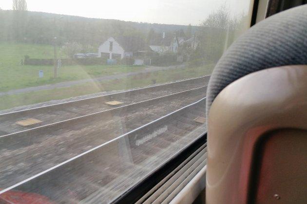Après le fret, la ligne Serqueux-Gisors ouverte au public le 29 mars