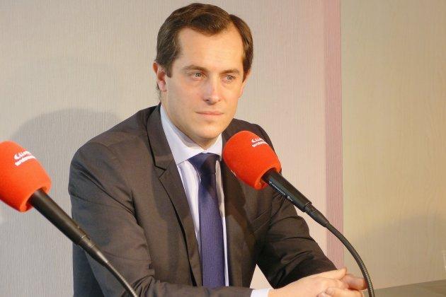 Régionales: Nicolas Bay candidat pour le Rassemblement national