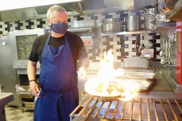Meilleurs restaurants du monde: Le Mascaret en fait partie!