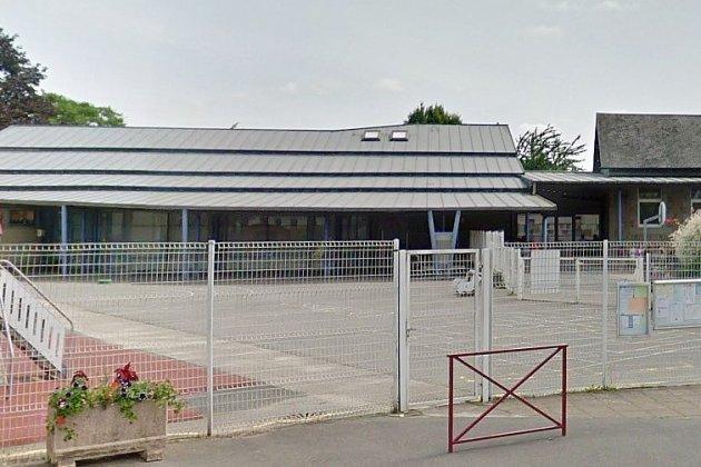 Une école ferméeaprès la détection d'une vingtaine de cas de Covid-19
