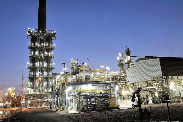 Maintenance chez ExxonMobil: épisodes de torchères et bruit possibles