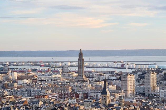Pour Un été au Havre,il va falloirouvrir l'œil