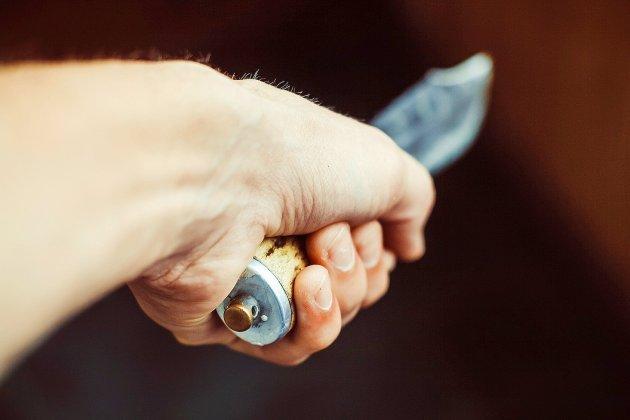 Un homme de 34 ans tué de sept coups de couteau
