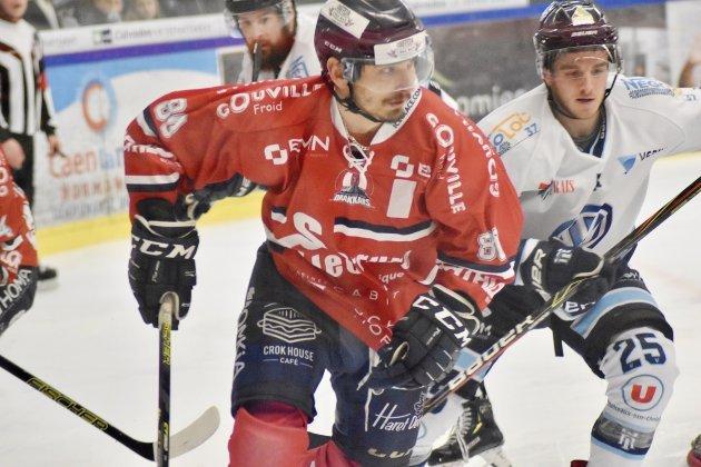 Hockey(D1). Les Drakkarsretrouvent le succèsface àDunkerque