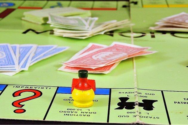 Le Monopoly vouspropose de lui offrirune cure de jouvence