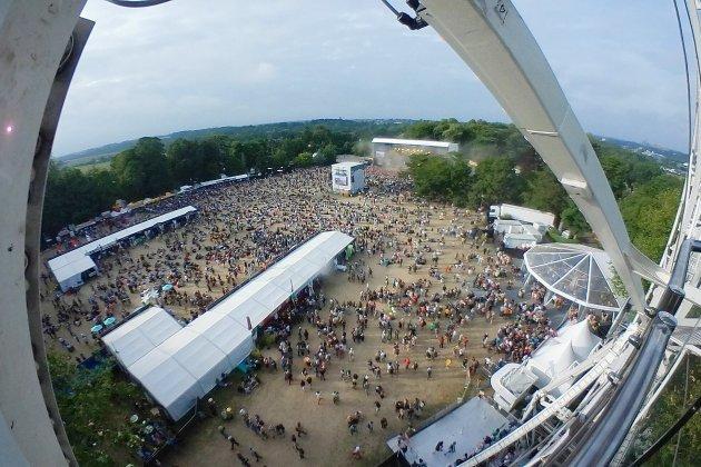 Le festival Beauregard annulé