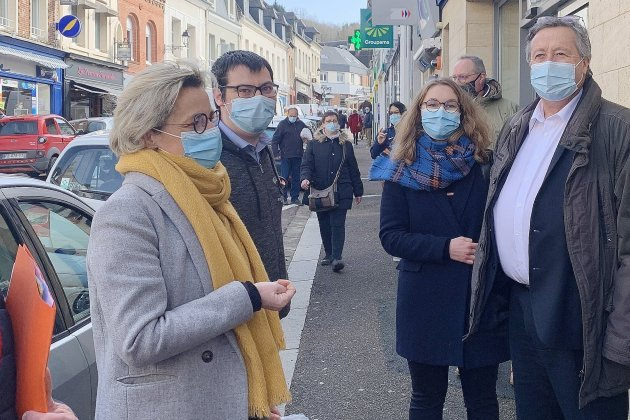 Régionales: socialistes et écologistes se rassemblent dès le premier tour