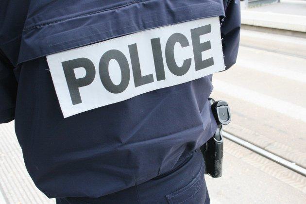 Coup de feu: des armes saisies et cinq jeunes interpellés
