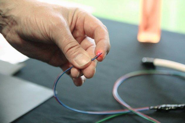 100% du département équipé en fibre d'ici 2026
