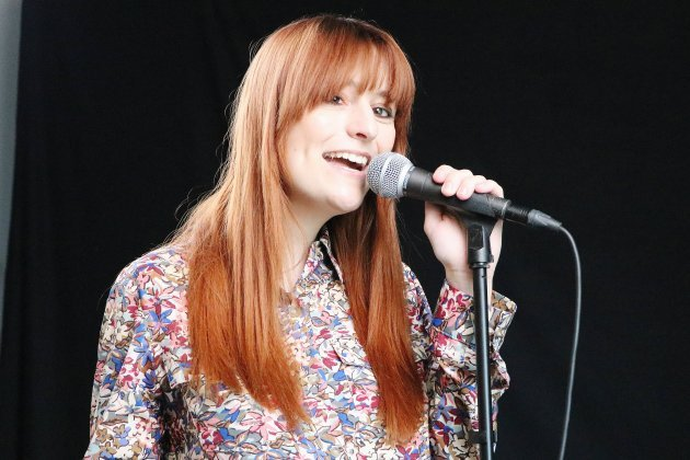 Pour se révéler, Ella Vincent a mis ses maux en musique
