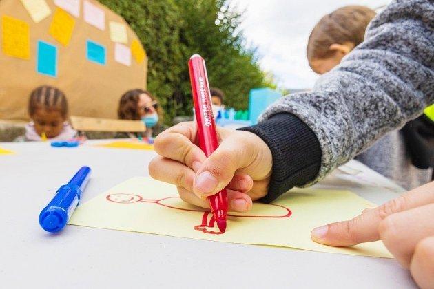 Des activités en plein air pour vos enfants pendant les vacances