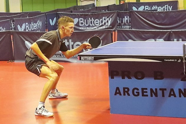 Encore quatre matchsà la Bayard-Argentan pour finir le championnat