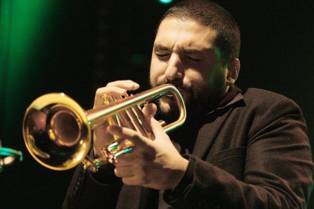 Covid-19: les concerts du trompettiste Ibrahim Maalouf annulés