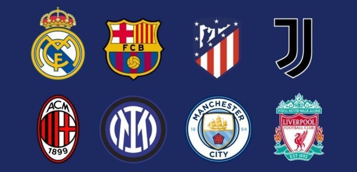 Super League. Beaucoup d'argent, un peu de foot: Pérez prend la parole
