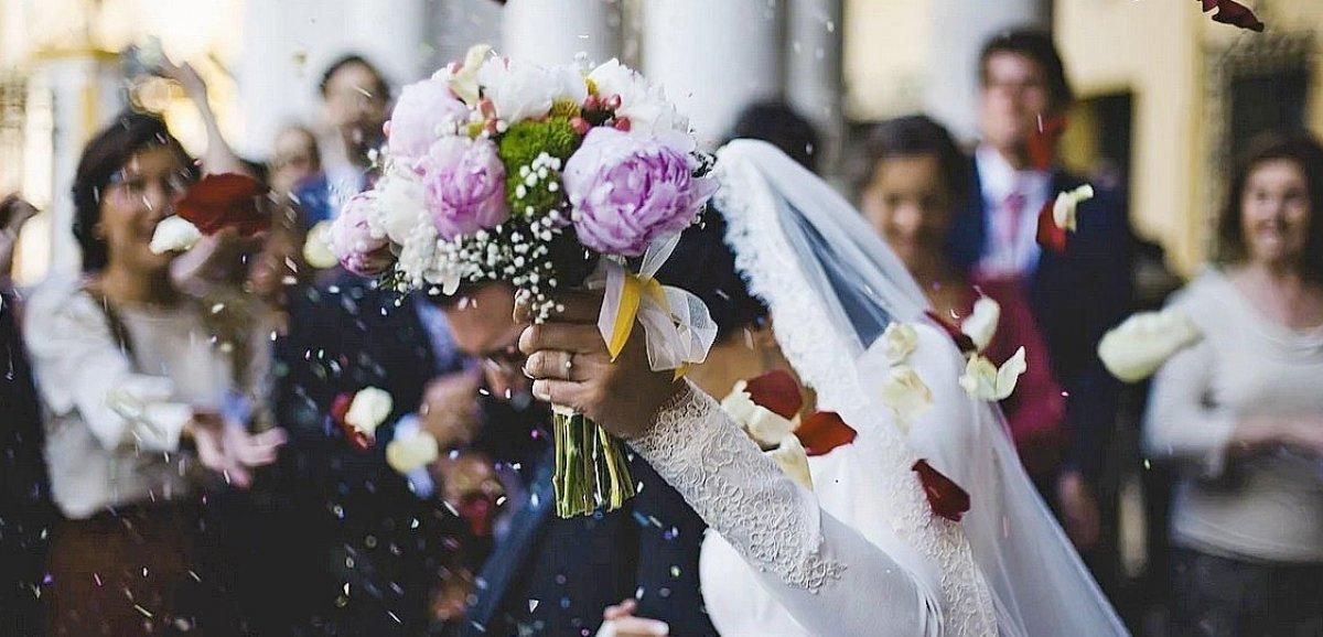 Il loue sa salle de mariage malgré les restrictions sanitaires: amende requise