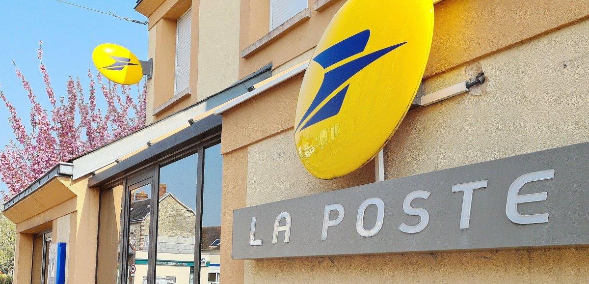 Moins de courrier: des horaires adaptés dans les bureaux de Poste