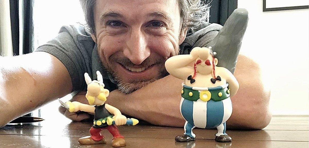 Des figurants recherchés pour le casting du prochain Astérix et Obélix