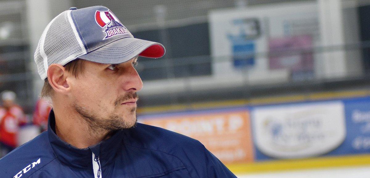 """Luc Chauvel: """"Je suis content de la réaction des joueurs parce qu'ils n'ont rien lâché"""""""