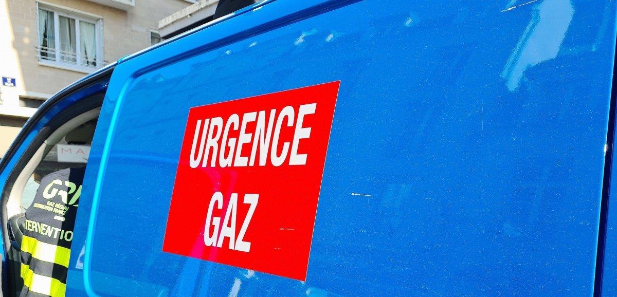 Fuite de gaz dansune école: 230 élèvesévacués