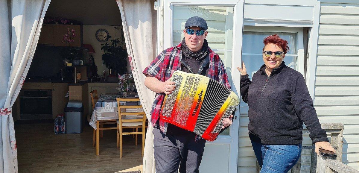 Au camping de Collignon, la vente de mobil-homes explose