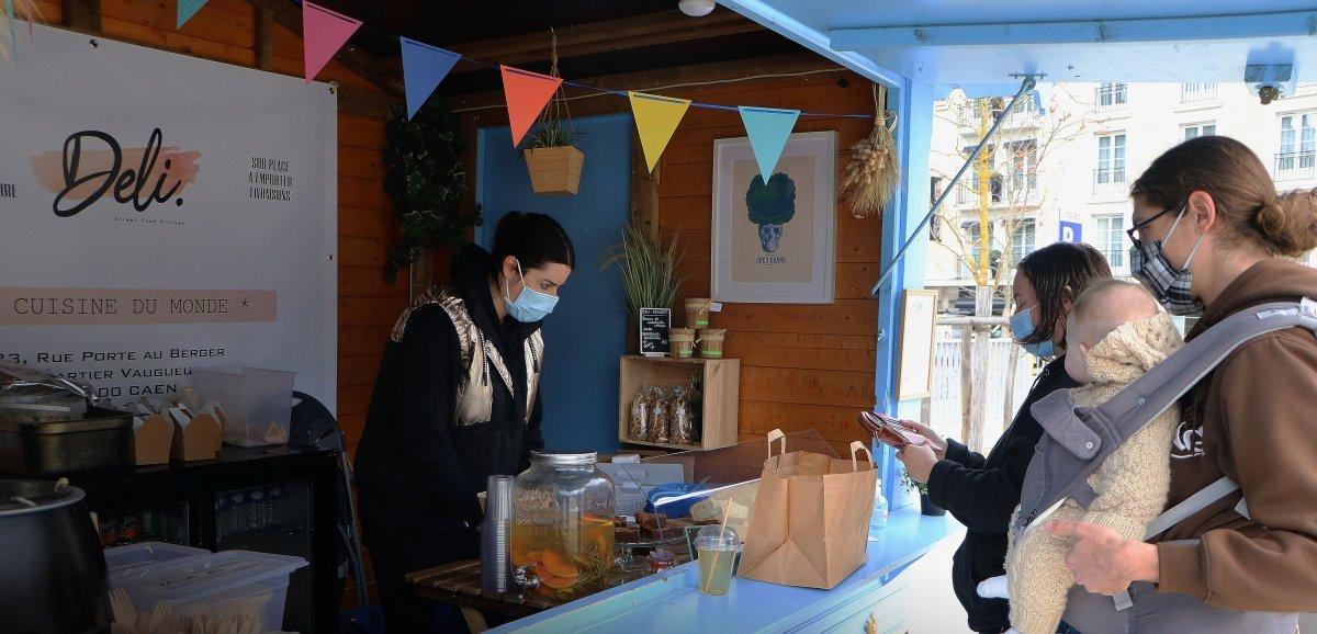 Place aux restos: trois restaurateurs encore présents dans les chalets