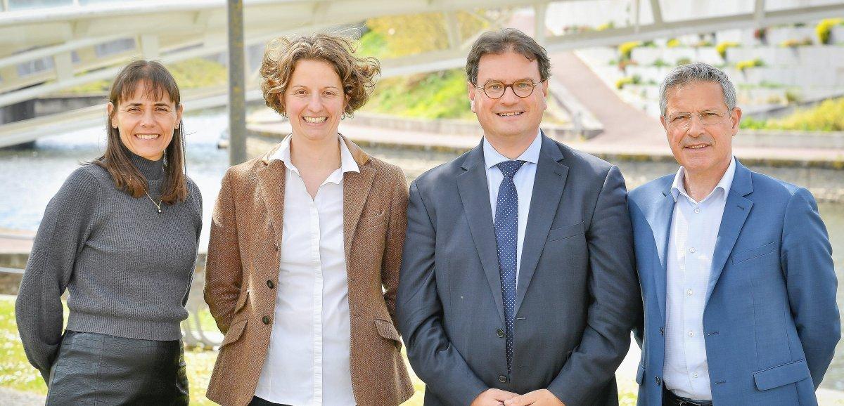 Philippe Gosselin candidat aux élections départementales
