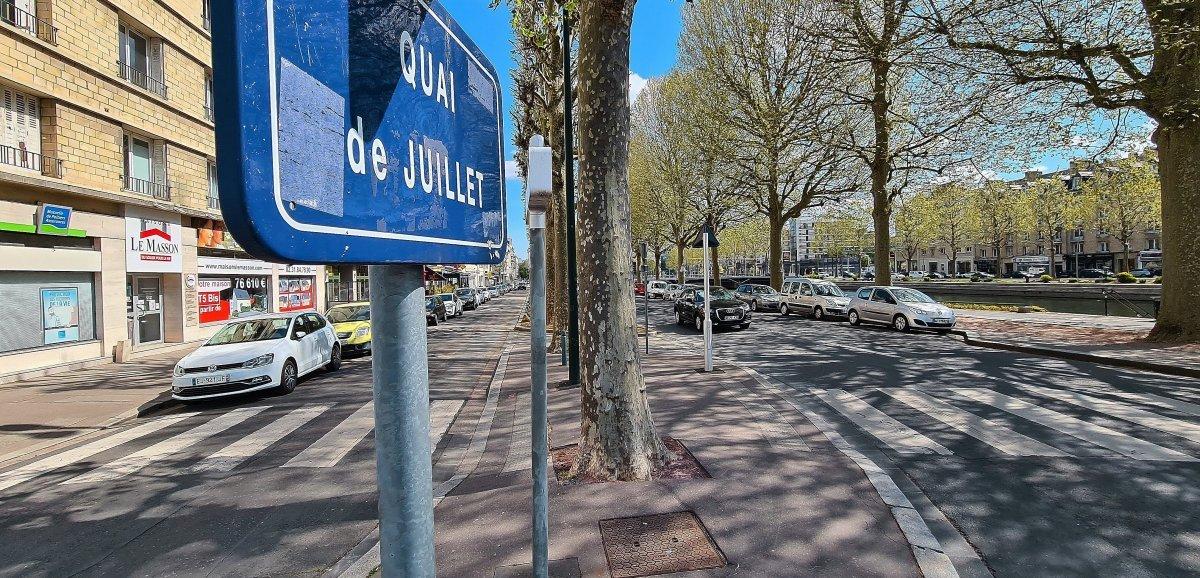 Les bords de l'Orne sans voiture tous les derniers dimanches du mois