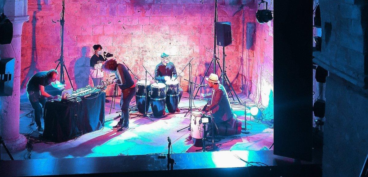 Normandie Electro World: un projet de métissage musical