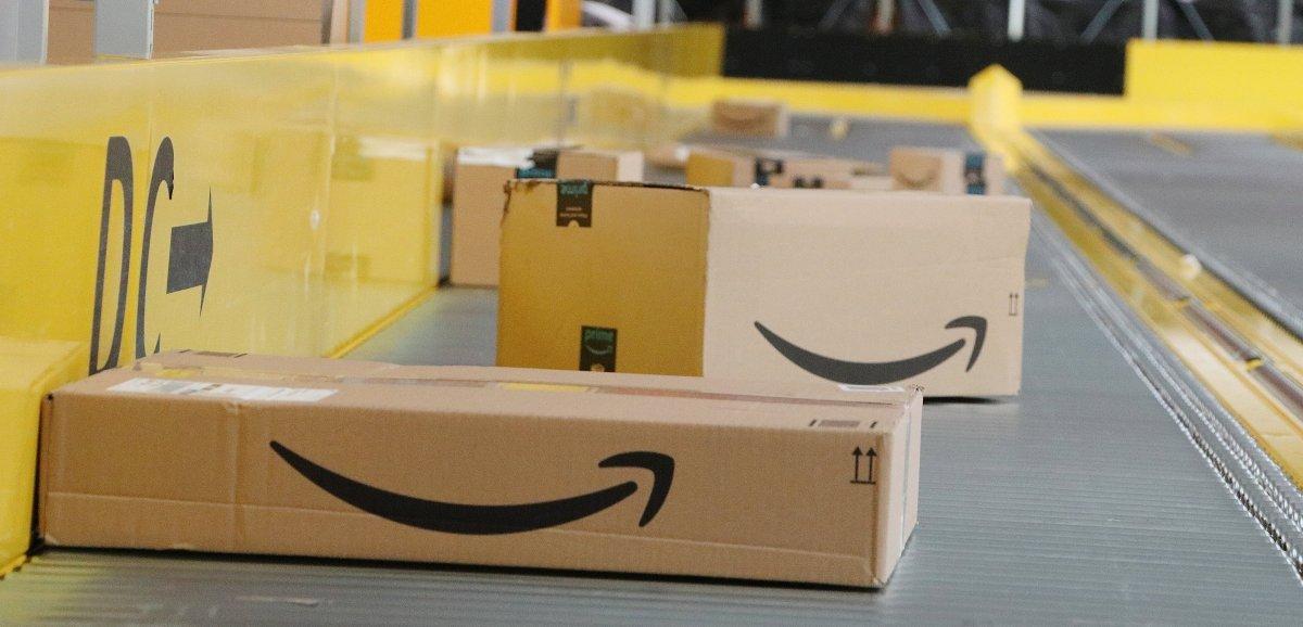 Un recours déposé contre le projet d'entrepôt Amazon à Petit-Couronne