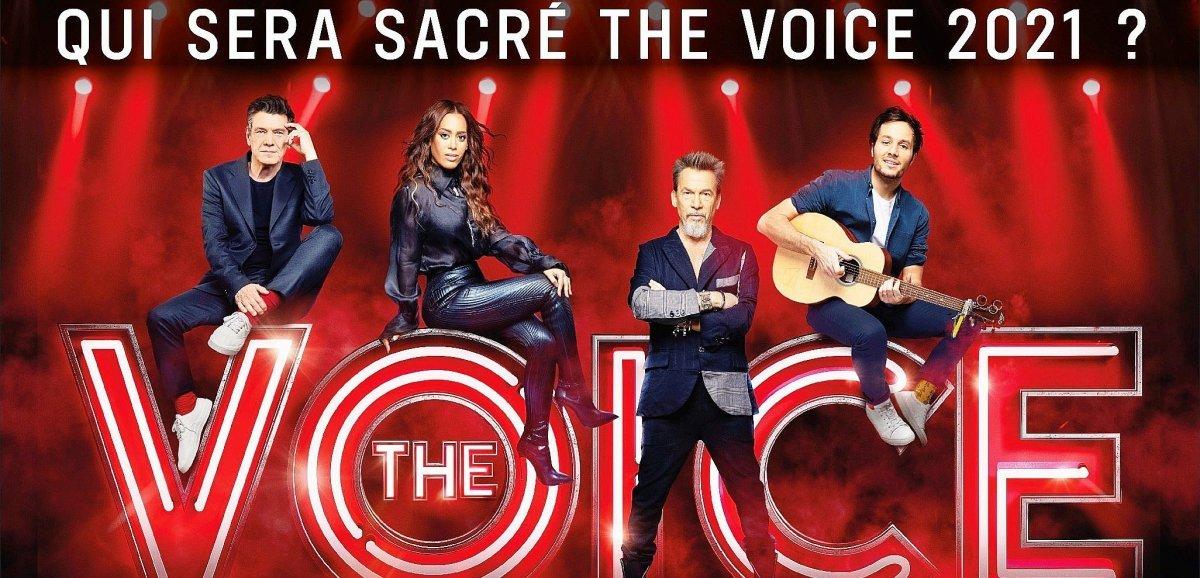 The Voice: qui sont les huit demi-finalistes de l'émission?