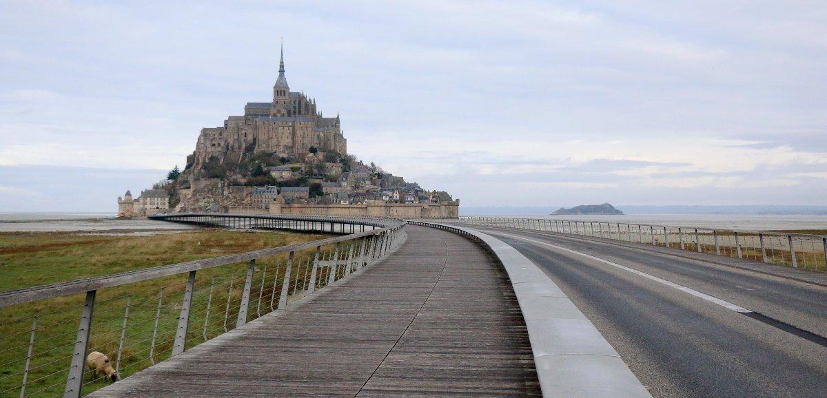 Un président pour l'Epic du Mont Saint-Michel