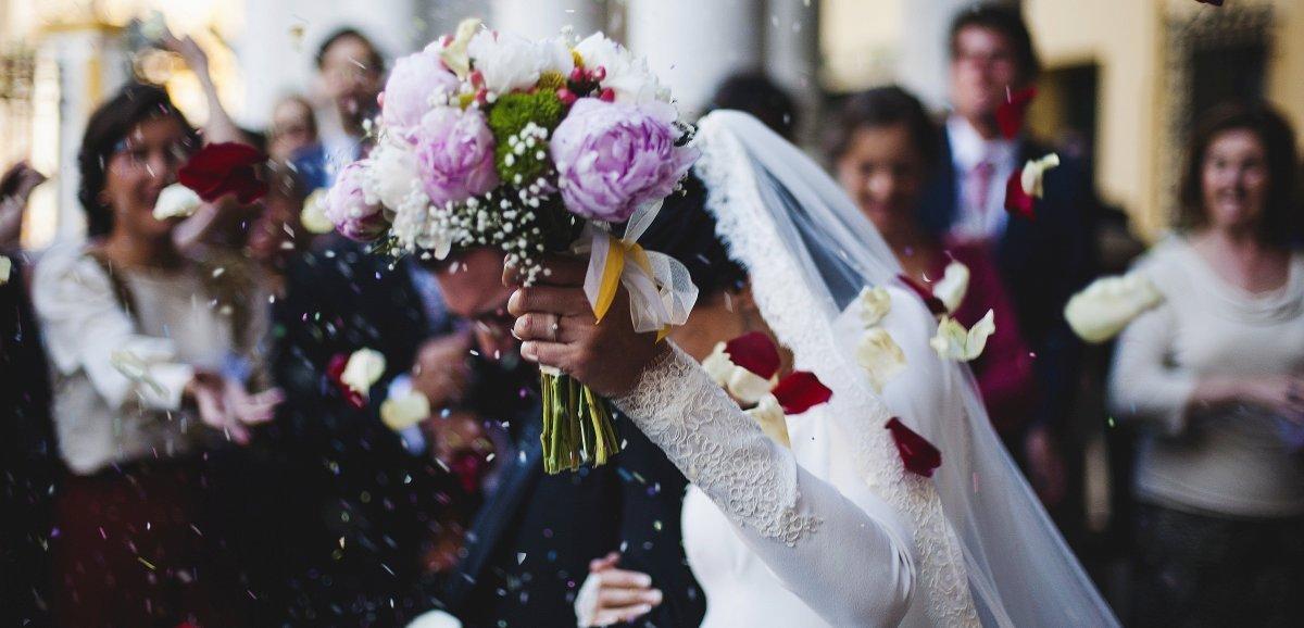 Des assouplissements pour les mariages à compter du 19 mai