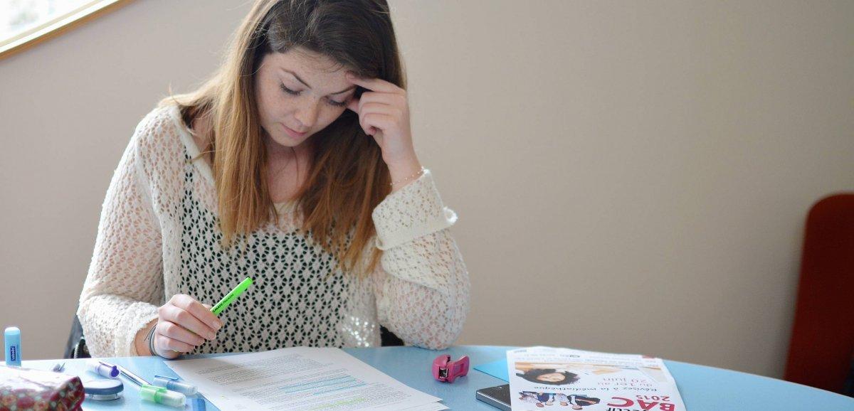 Philosophie : les lycéensplus sereinspour le baccalauréat