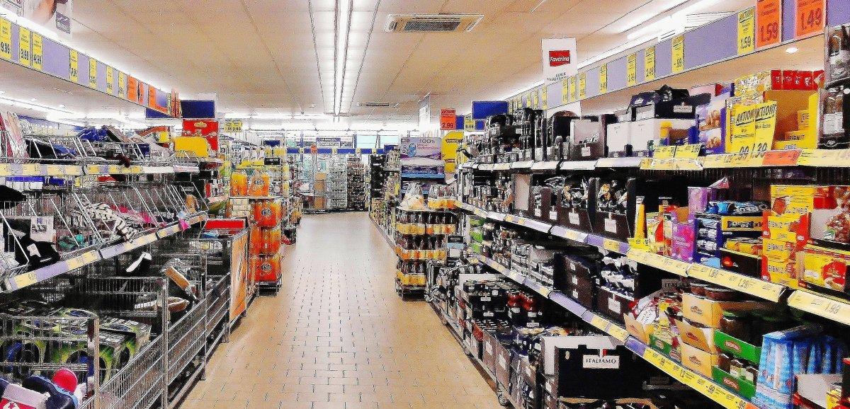 Prison ferme pour des vols et violences dans un magasin de Rouen