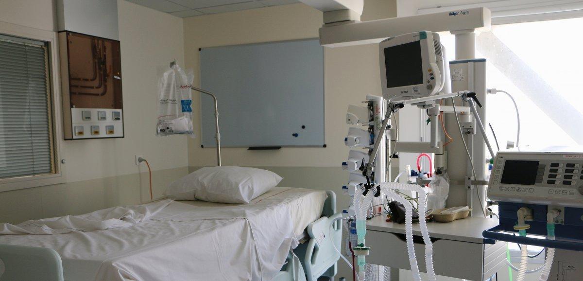 Unelente amélioration de la situation épidémique en Normandie