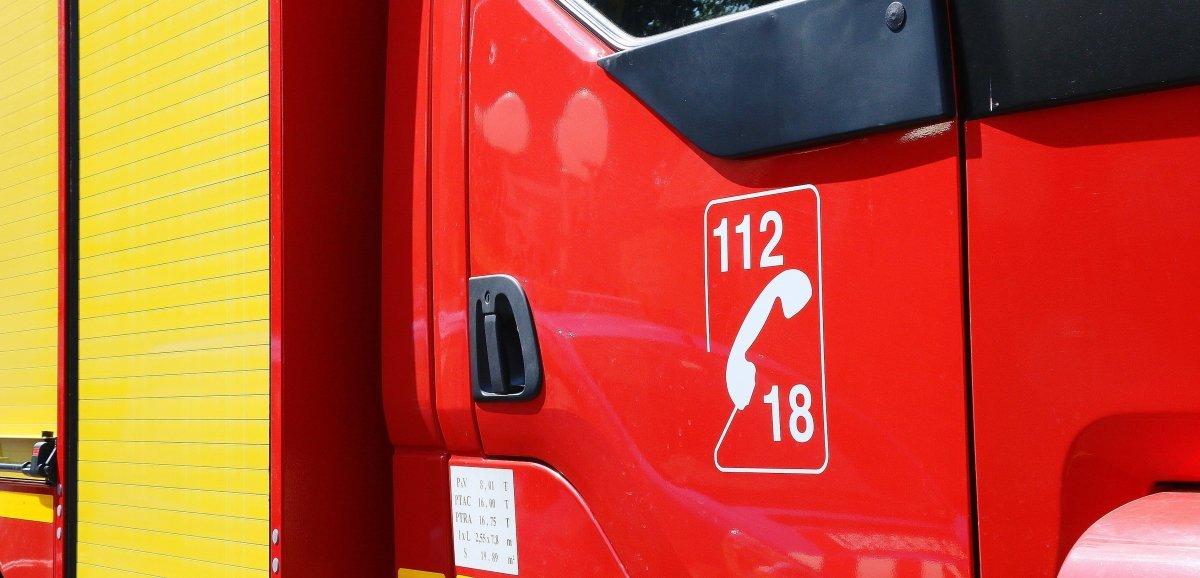 Calvados. Accident de la route:cinq personnesblessées