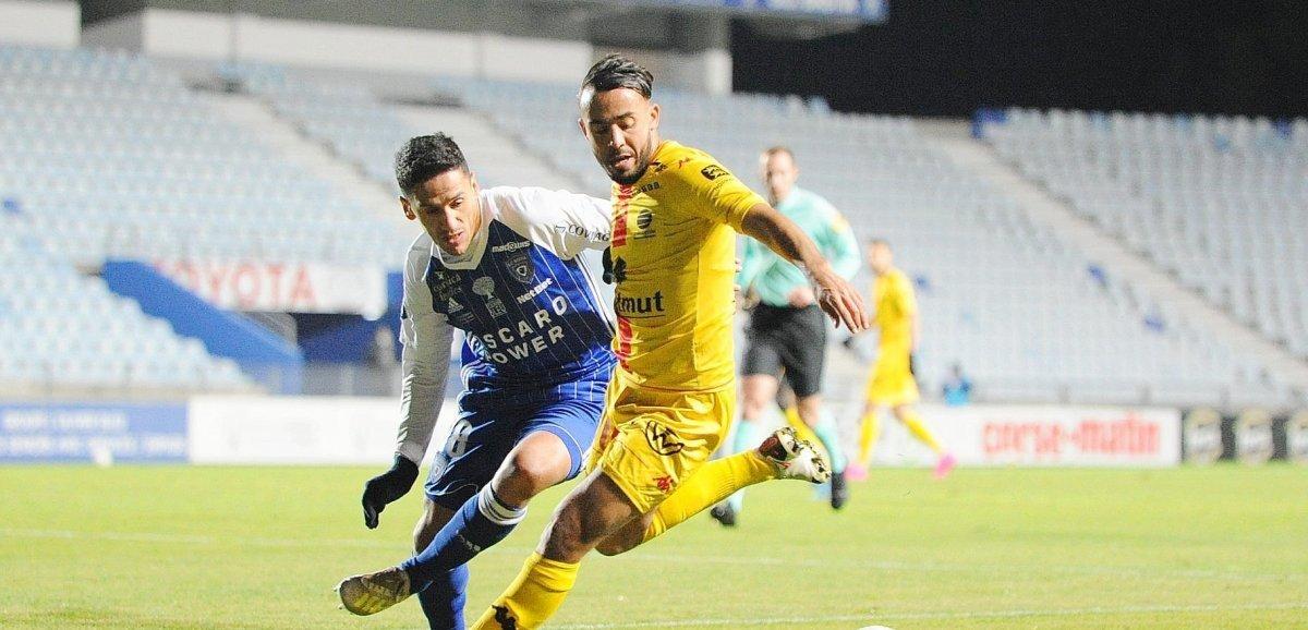Football (National 1). Fin de saison pour QRMavec un déplacementà Boulogne