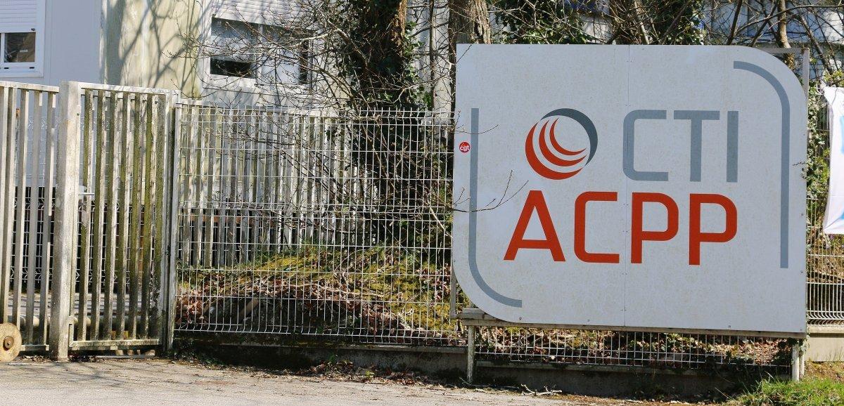 ACPP: près de 200 emplois pourraient être sauvés