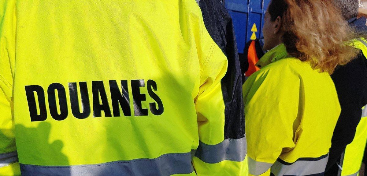 Le Havre. Des saisies de déchets illégaux sur le port