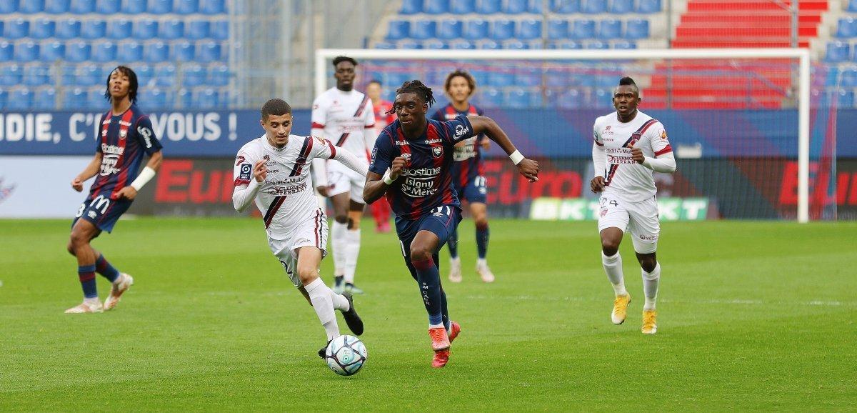 [38e et dernière journée de L2] SM Caen - Clermont Foot 63 - Page 3 382251