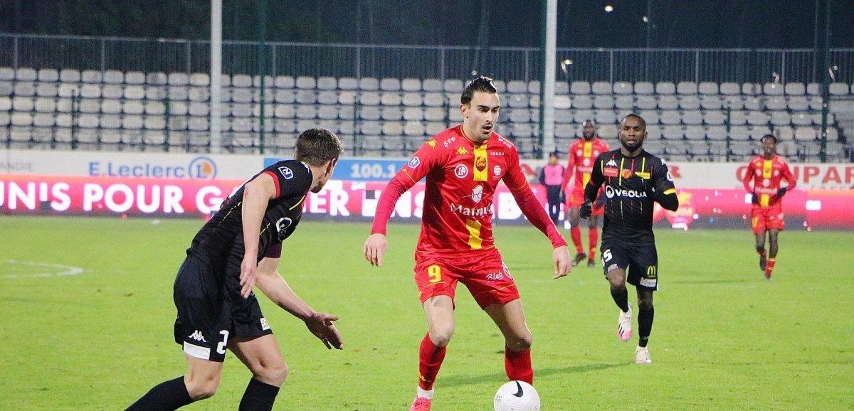 Football. Quevilly Rouen Métropole planche sur son futur effectif en Ligue 2