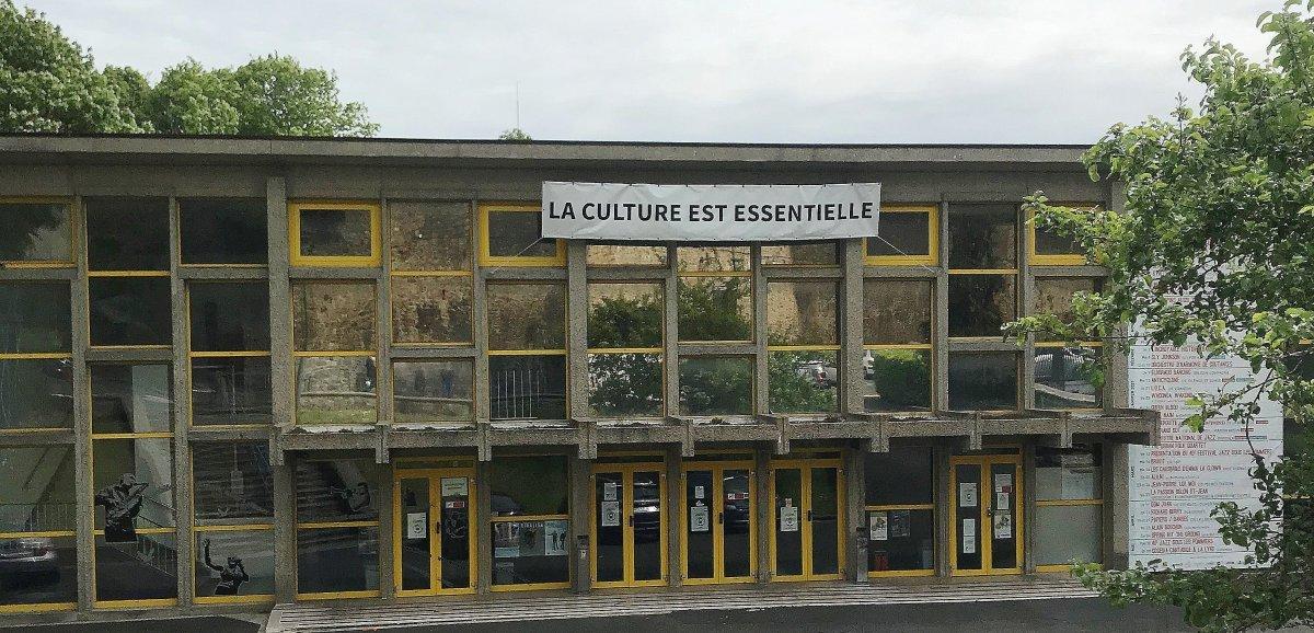 Coutances. La réouverture du théâtre et un festival dejazz: l'été se prépare