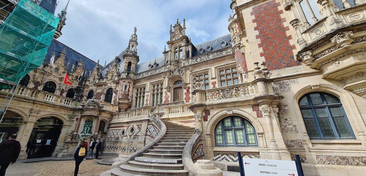 Normandie. Monument préféré desFrançais: trois sitesen lice dans la région