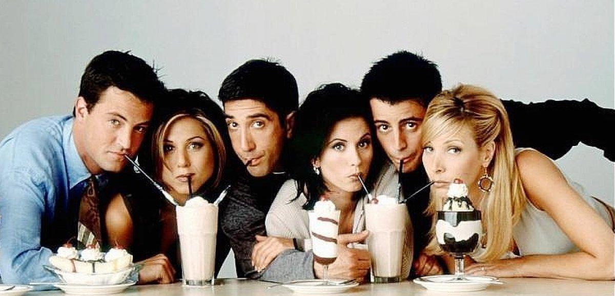 TF1 diffusera l'épisode inédit de Friends: The Reunion