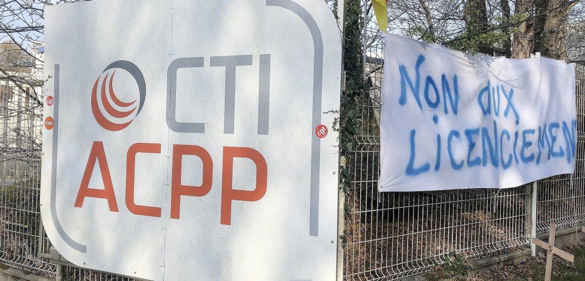 Fives Nordon reprendManoir ACPP: 162 salariés sauvés, 57 licenciés