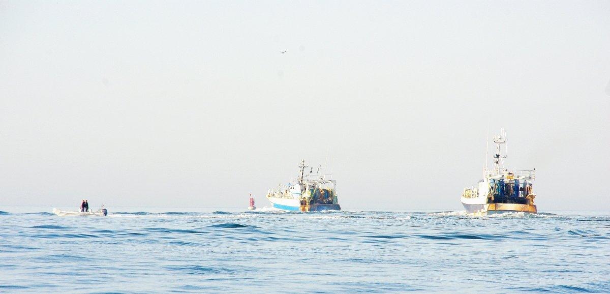 Pêche: Guernesey tient à ses bonnes relations avec la Normandie