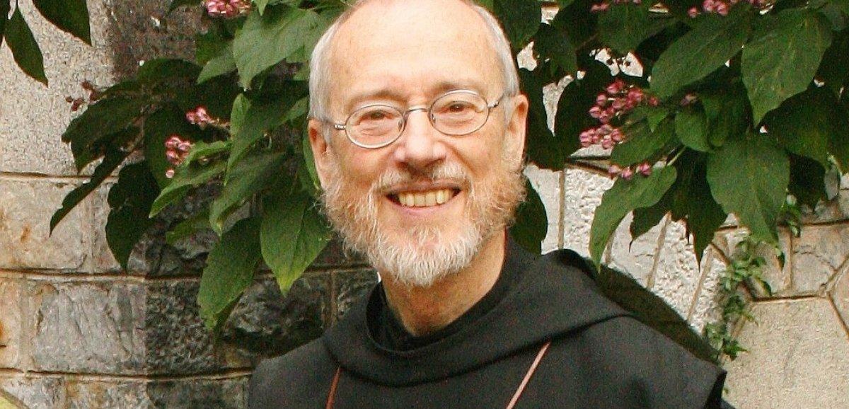 Podcast. Leçons de vie d'un moine bénédictin